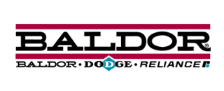 baldor dodge reliance motor