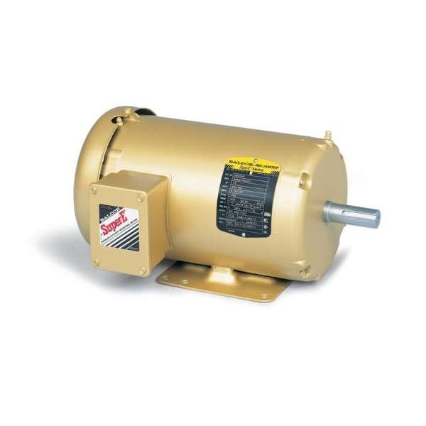 Motor Baldor EM35046 1HP 1800 RPM 3/60hz