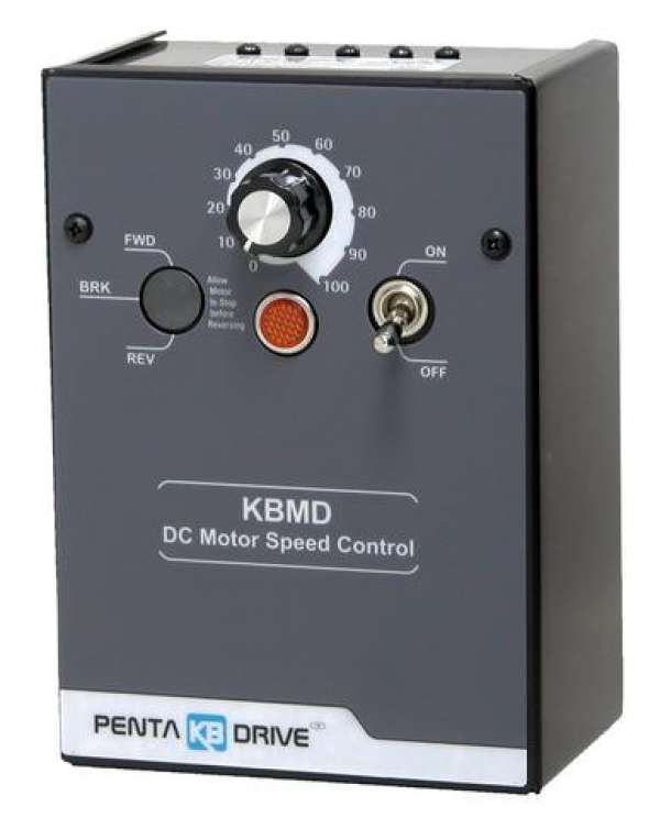 Control CD KB Electronics KBMD-240D