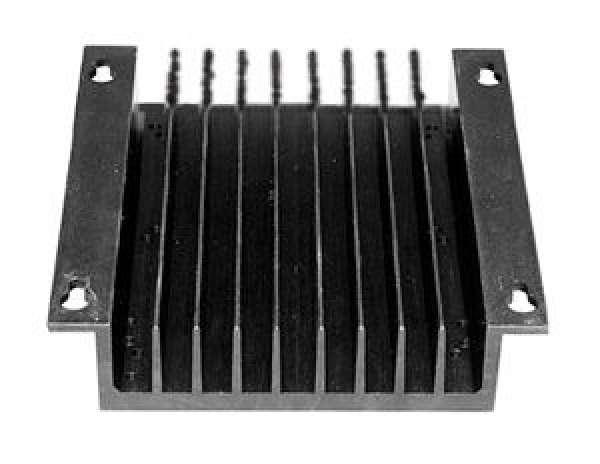 Disipador de calor para , KBIC, KBMM, KBPB y KBMG BC143