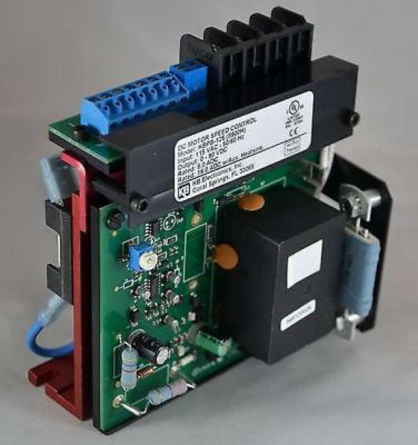 Control CD KB Electronics KBPB-225