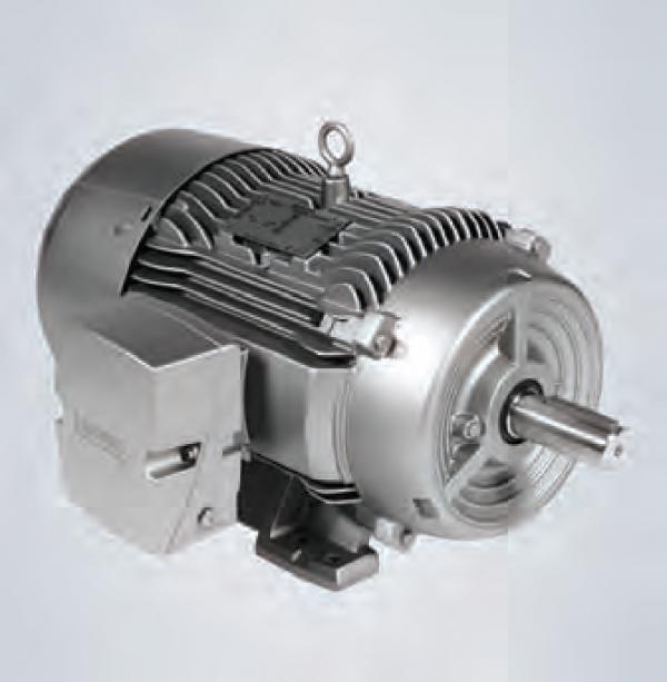 Motor SIEMENS GP100 trifasico 5HP 3/60Hz 1800 RPM A7B10001013479