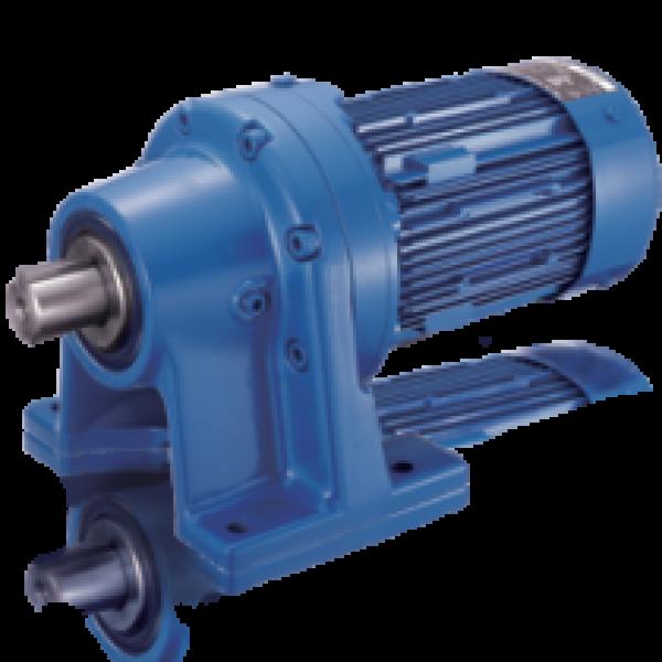 Motorreductor Sumitomo Cycloidal 1.5HP 24.6 RPM CNHM1H-6125YA-71