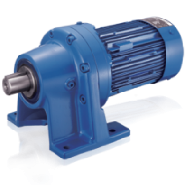 Motorreductor Sumitomo Cycloidal 7.5HP 3.7 RPM CHHM8-6235DAYC-473