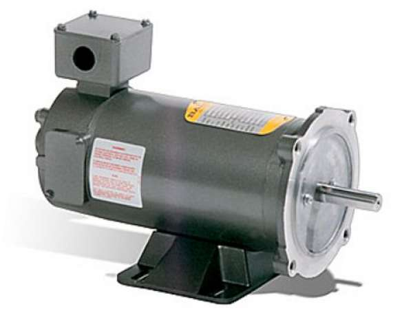 Motor CDP3310 corriente directa 0.25hp 90 VCD