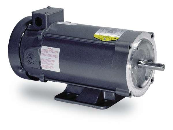 CDP3436 Motor corriente directa 0.75 hp 180 VCD