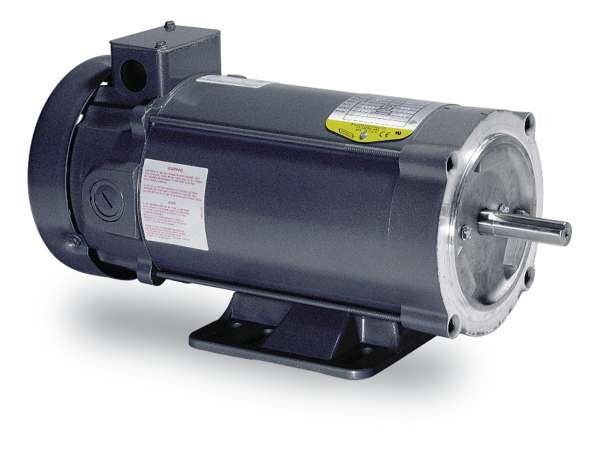 CDP3455 Motor corriente directa 1 hp 180 VCD