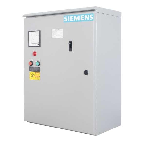 Arrancador 3RE54613LA339AN6 a tensión reducida tipo K981 150HP 220V AC