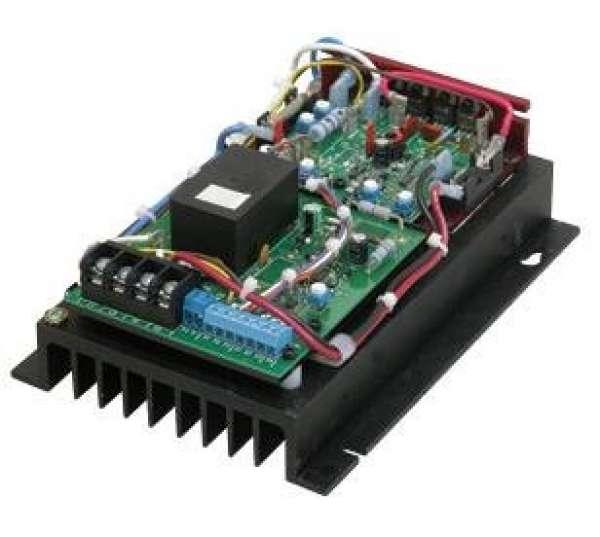 KBCC-125R Control CD KB Electronics Reversible