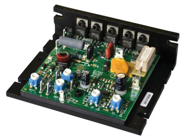 Control CD KB Electronics KBIC-125