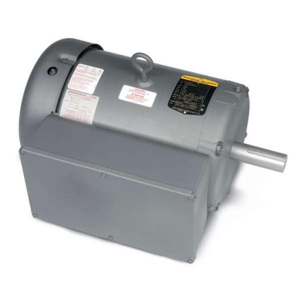 Motror monofasico  L3609TM TEFC de 3Hp 1800 RPM, armazon 184T
