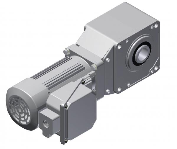 Motorreductor Sumitomo Hyponico 0.125 HP 350 RPM RNYM01-1120YC-5