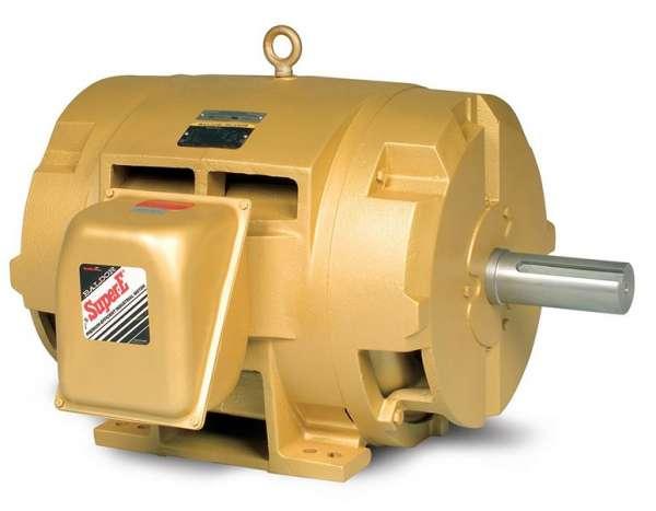 Motor trifasico abierto EM2551T-CI ODP de 75Hp 1800 RPM