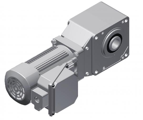 Motorreductor Sumitomo Hyponico 0.25 HP 1.22 RPM RNYM02-1540Y-1400