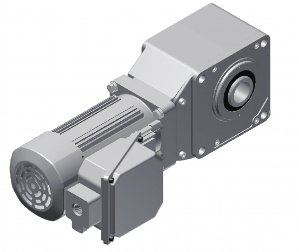 Motorreductor Sumitomo Hyponico 0.5 HP 350 RPM RNYM05-1220YA-5